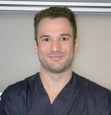 Dr. ALESSANDRO CUCCHI